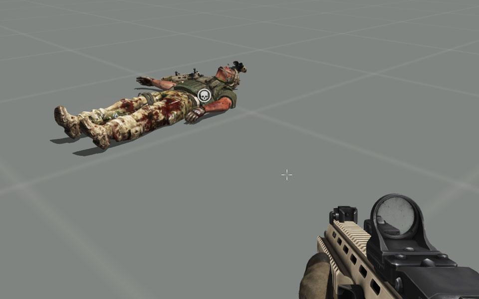 Как сделать респаун в arma 3 редактор