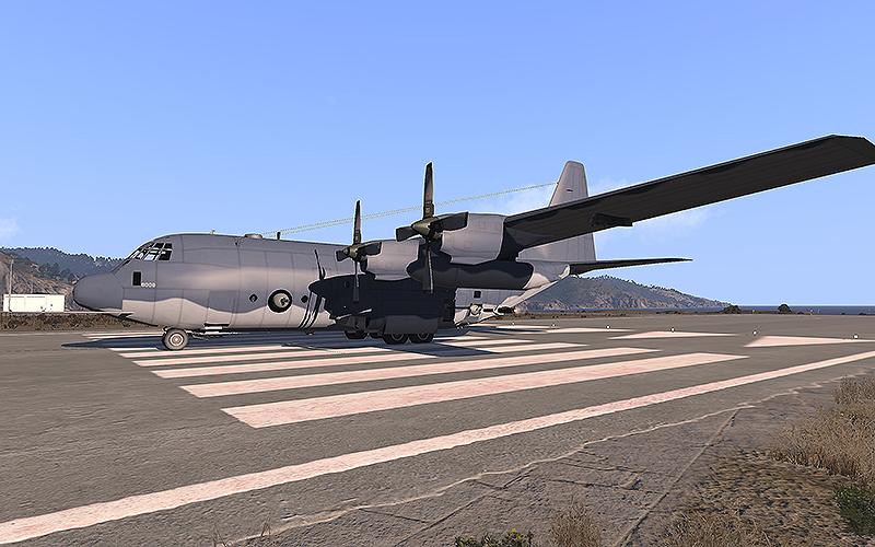 USAF Mod - Bohemia Interactive Community
