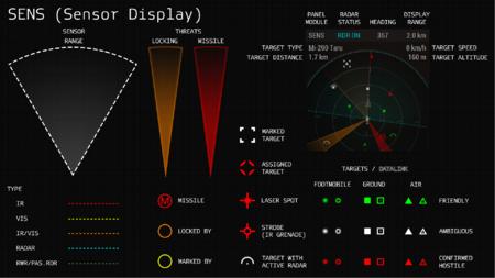 Arma 3 Sensors - Bohemia Interactive Community