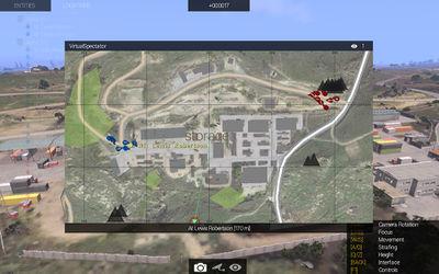 Arma 3 End Game Spectator Mode - Bohemia Interactive Community