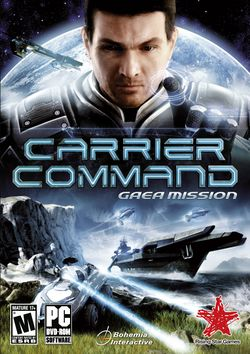 carrier command gaea mission cover.jpg