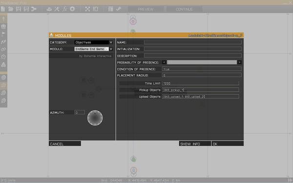 Arma 3 MP End Game - Bohemia Interactive Community