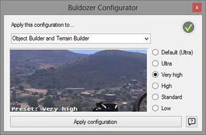 Buldozer Manual - Bohemia Interactive Community