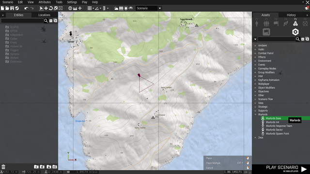Arma 3 MP Warlords - Bohemia Interactive Community